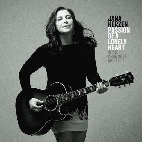 Passion of a Lonely Heart de Jana Herzen