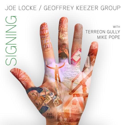 Signing de Joe Locke
