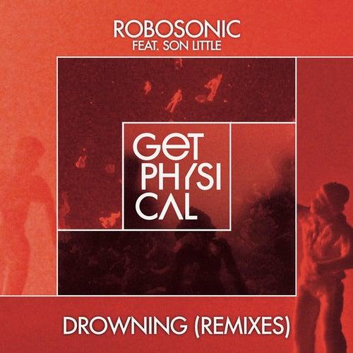 Drowning (Remixes) de Robosonic