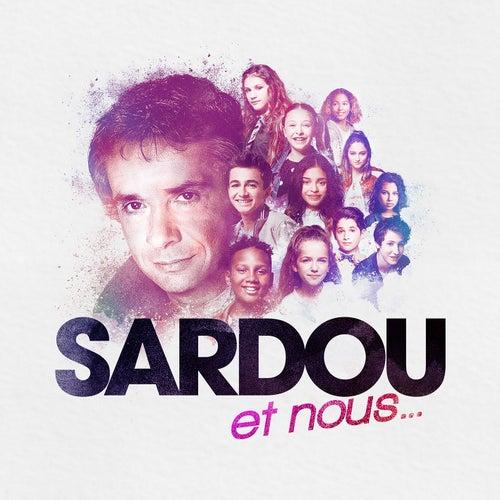 SARDOU et nous... de Various Artists