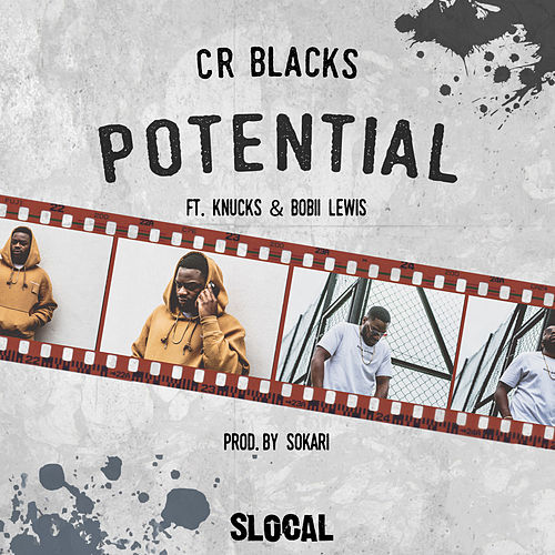Potential von CR BLACKS