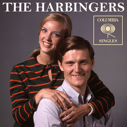 Columbia Singles de The Harbingers