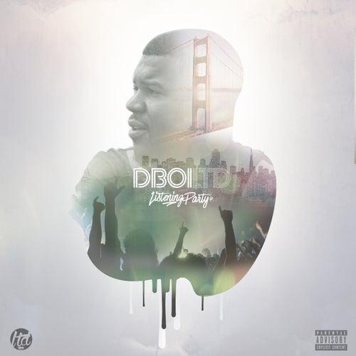The Listening Party von Dboi Ltd