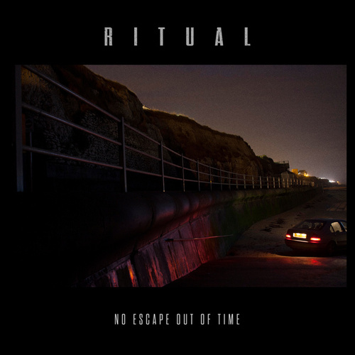 No Escape Out Of Time by R I T U A L