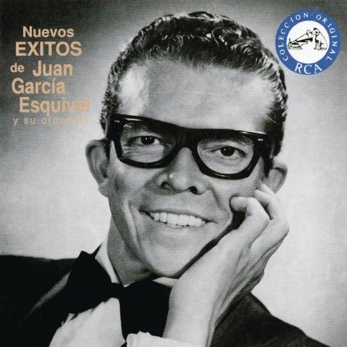 Colección Original RCA by Juan García Esquivel