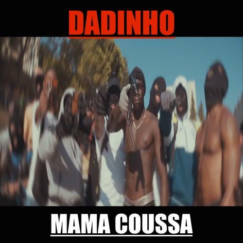 Mama Coussa von Dadinho