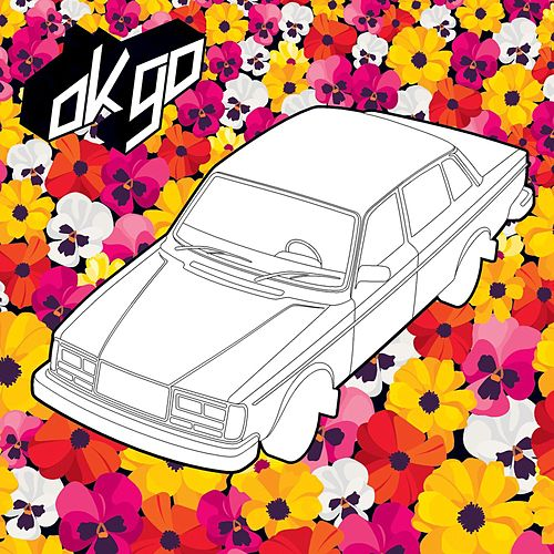 Ok Go by OK Go