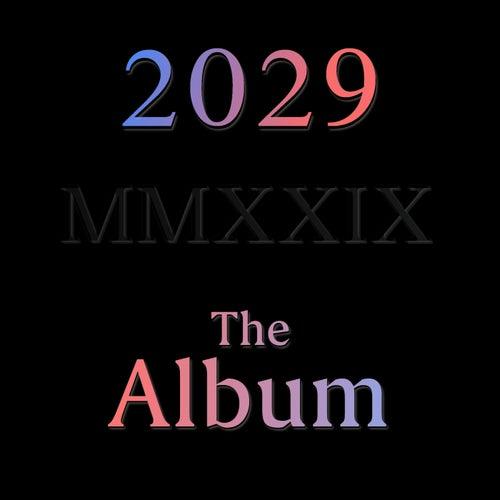 2029 The Album - EP de JT