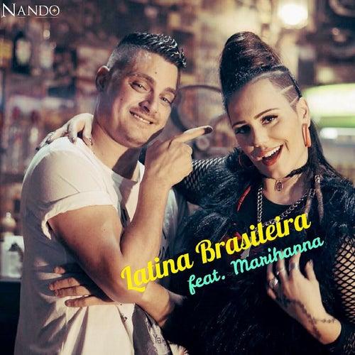Latina Brasileira von Nando Lemy