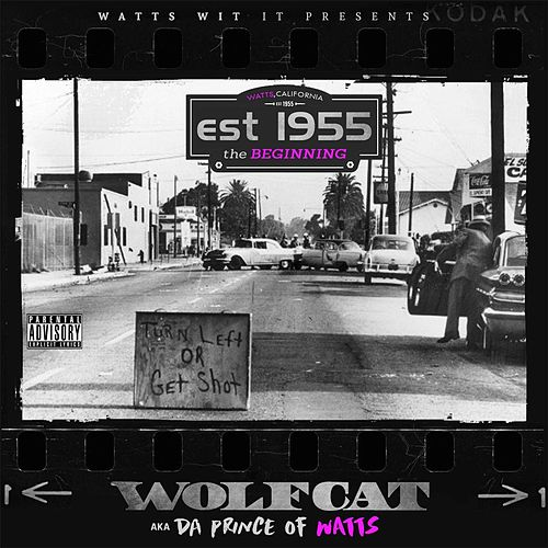 1955 the Beginning by Wolfcat