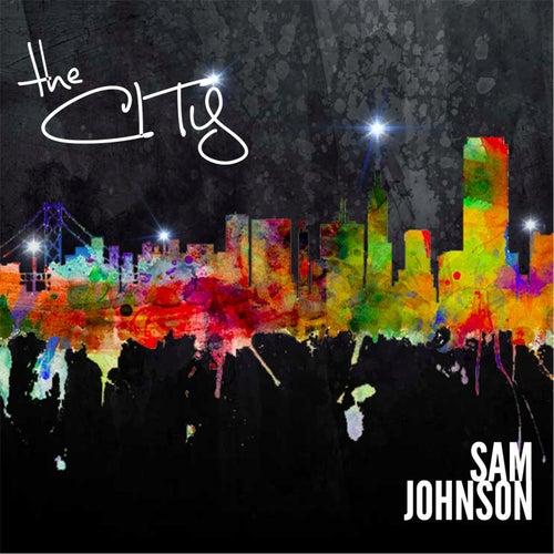 The City by Sam Johnson