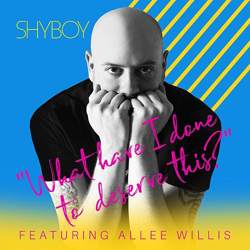 What Have I Done to Deserve This? (feat. Allee Willis) van Shyboy