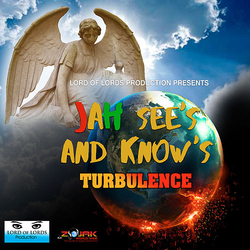 Jah Sees and Knows -  Single by Turbulence
