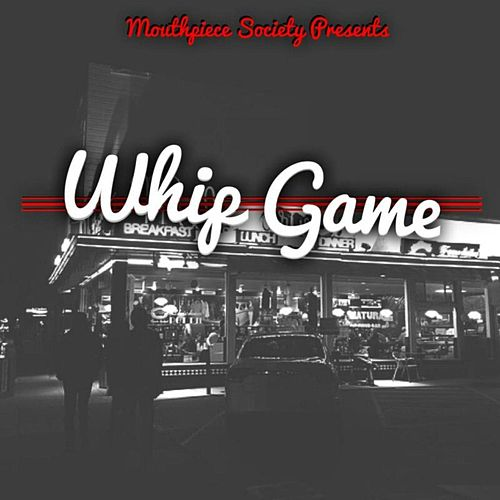 Breakfast Lunch & Dinner by Whip Game