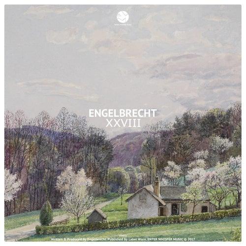 XXVIII - Single by Engelbrecht