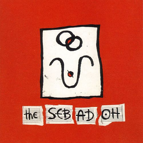 'The Sebadoh' de Sebadoh