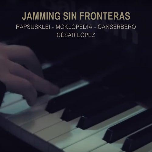 Jamming Sin Fronteras de Mcklopedia