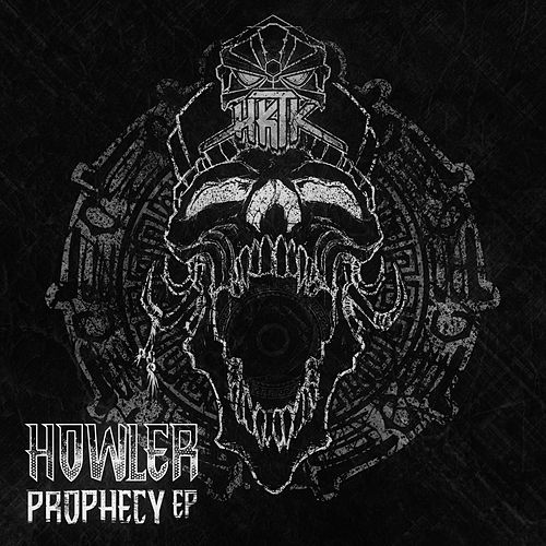 Prophecy EP (Digital Version) de Howler