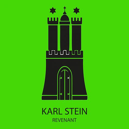 Revenant - EP by Karl Stein