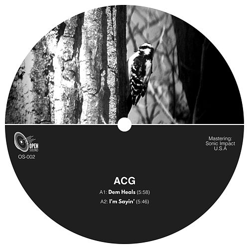 OS002 - Single by Acg