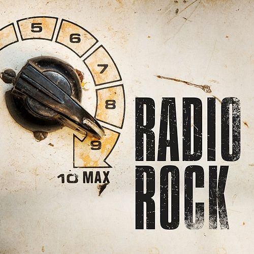 Radio Rock by Various Artists
