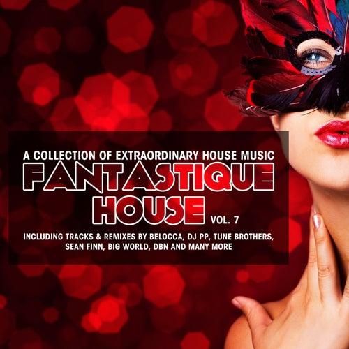 Fantastique House Edition 7 von Various Artists