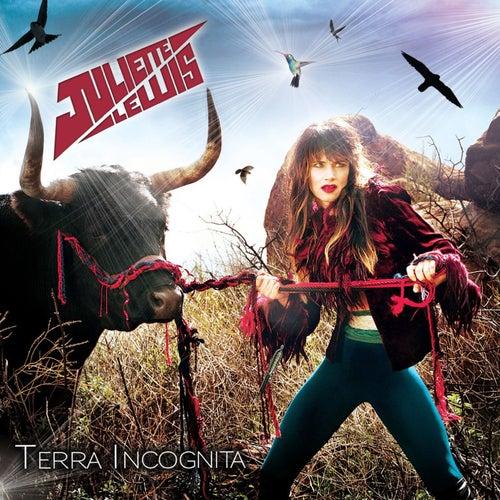 Terra Incognita von Juliette Lewis