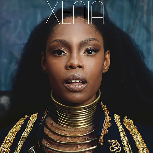 Xenia de Xênia França