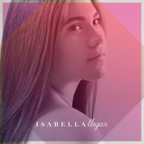 Isabella Llegar by Isabella Villagra