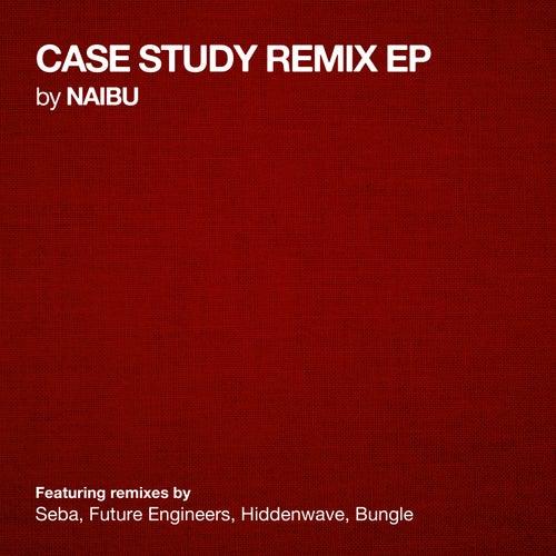 Case Study Remix EP de Naibu
