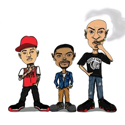 I Ain't Stressing (feat. Dope Boy Ra & 5 Mics) de Lil Duval
