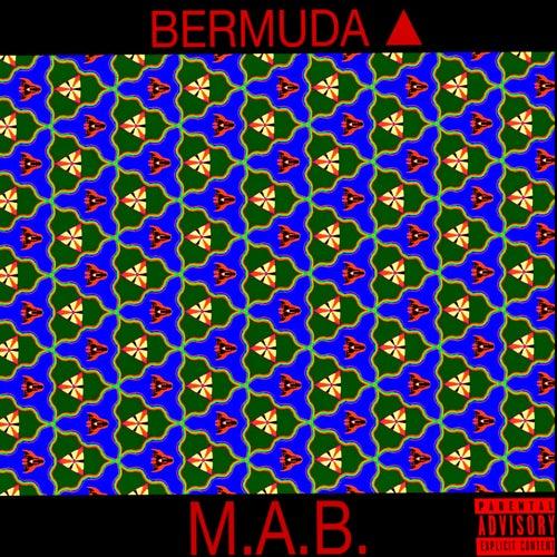 Bermuda ▲ by Mab