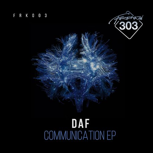 Communication - Single de D.A.F.
