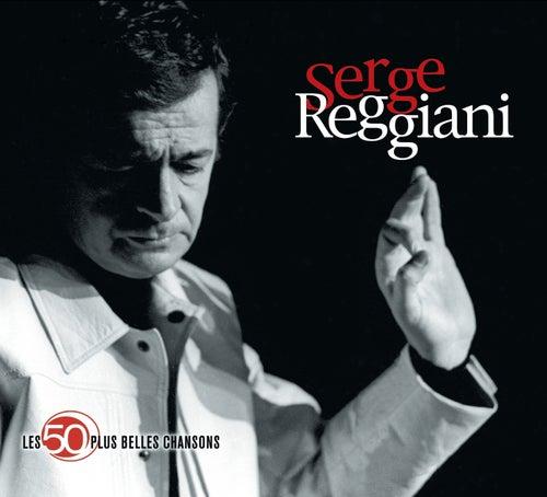 Les 50 Plus Belles Chansons by Serge Reggiani