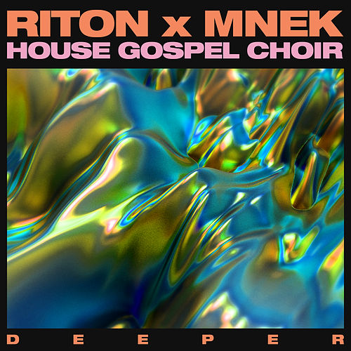 Deeper by House Gospel Choir