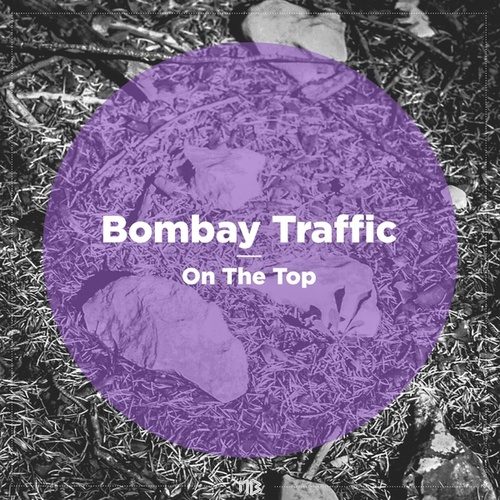 On the Top von Bombay Traffic
