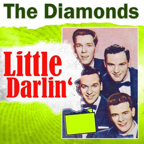 Little Darlin' von The Diamonds