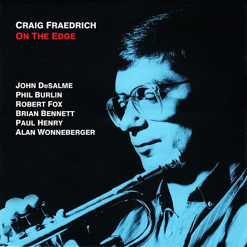 On the Edge de Craig Fraedrich