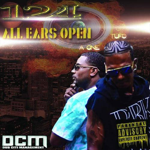 All Ears Open by 241