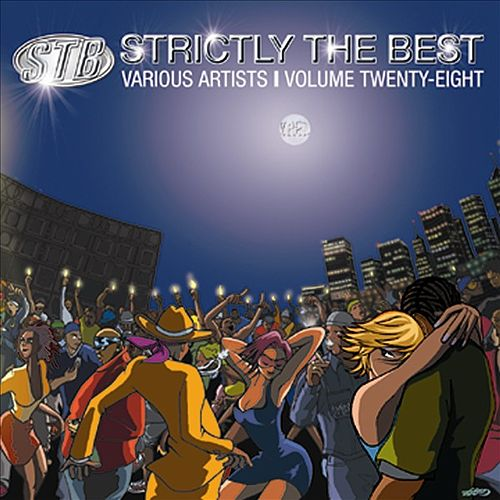 Strictly The Best Vol. 28 von Various Artists