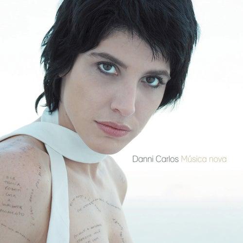 Música Nova de Danni Carlos