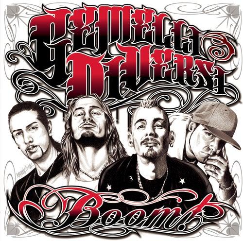 Boom! + Bonus Track by Gemelli Diversi