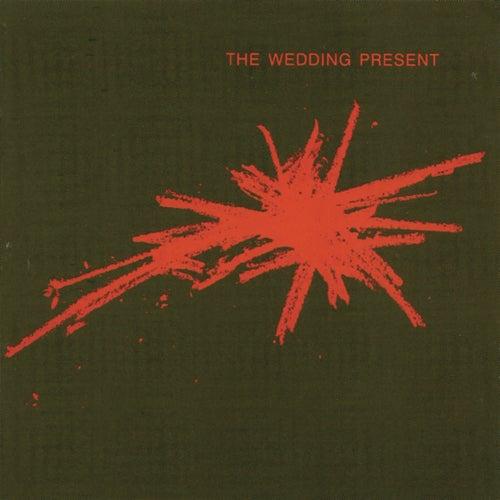 Bizarro de The Wedding Present