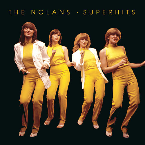 The Nolans Superhits de The Nolans