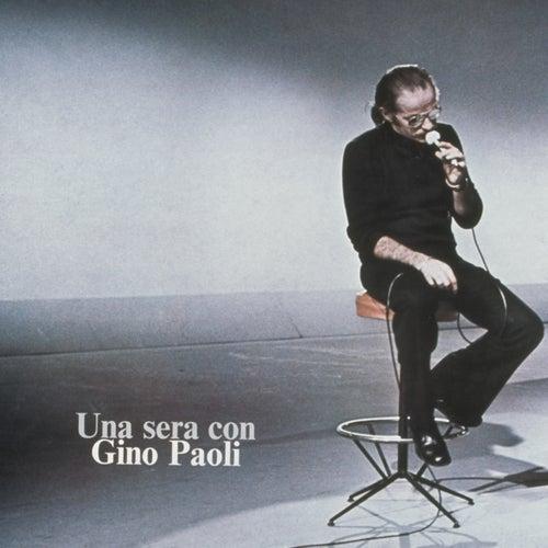 Una Sera Con Gino Paoli di Gino Paoli