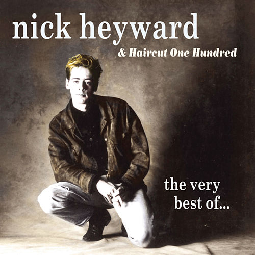 The Very Best Of by Nick Heyward