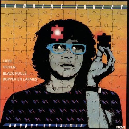 Bopper En Larmes by Laurent Voulzy