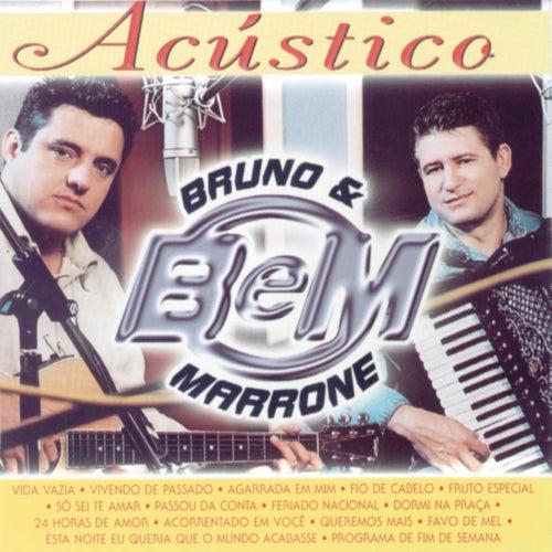 Acústico de Bruno & Marrone