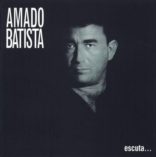 Escuta... de Amado Batista
