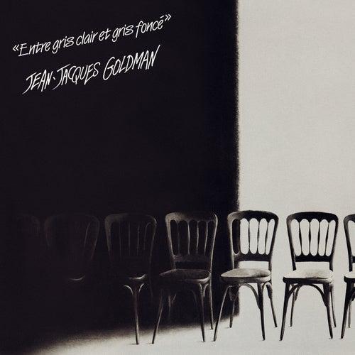 Entre gris clair et gris foncé by Jean-Jacques Goldman